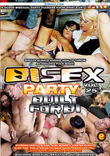 Bi Sex Party 25: Built For Bi Download Xvideos168109