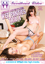 Lesbian Adventures: Wet Panties Trib 4 Xvideos