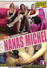 3 Nanas Pour Michel Download Xvideos168396