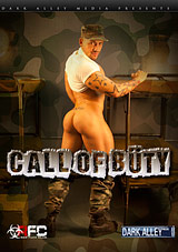Call Of Buty Xvideo gay