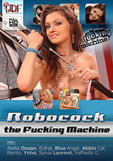 Robocock: The Fucking Machine Download Xvideos168489