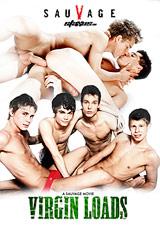 Virgin Loads Xvideo gay