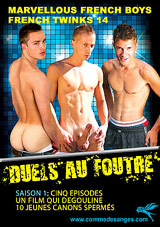 Duels Au Foutre Xvideo gay
