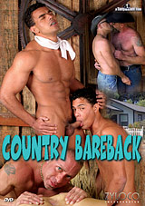 Country Bareback Xvideo gay