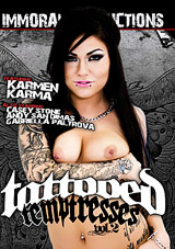 Tattooed Temptresses 2 Download Xvideos