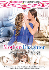 Mother-Daughter Lesbian Lessons Download Xvideos169145