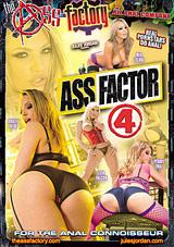Ass Factor 4 Xvideos