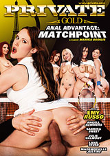 Anal Advantage: Matchpoint Download Xvideos169206