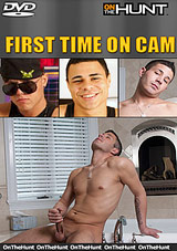First Time On Cam Xvideo gay