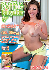 Boffing The Babysitter 17 Xvideos