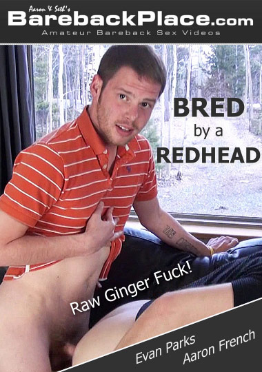 Bred by a Redhead