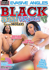 Black Anal Virgins 3: On The Molly Xvideos