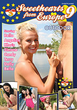 Sweethearts From Europe 9 Download Xvideos171104