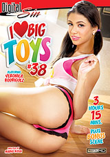 I Love Big Toys 38 Download Xvideos
