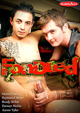 Fondled Xvideo gay
