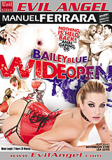 Bailey Blue Wide Open Xvideos