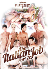 The Italian Job 2 Xvideo gay