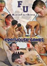 Frathouse Games Xvideo gay