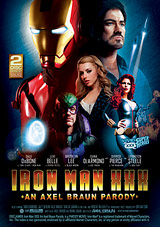 Iron Man XXX An Axel Braun Parody Download Xvideos171636