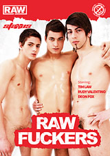 Raw Fuckers Xvideo gay