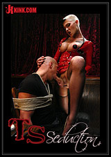 TS Seduction:  Cabaret:  TS Danni Daniels Owns Christian Download Xvideos