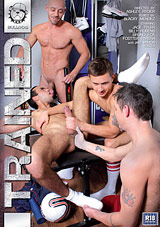 Trained Xvideo gay