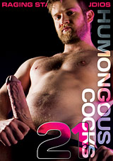 Humongous Cocks 21 Xvideo gay