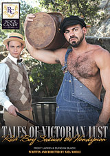 Tales Of Victorian Lust: Rich Boy Seduces The Handyman Xvideo gay