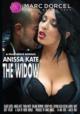 Anissa Kate: The Widow