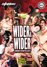 Wider And Wider Xvideo gay