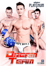 Dream Team Xvideo Gay