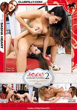 Sasha Hearts Horny Lesbian Sisters 2 Download Xvideos173171