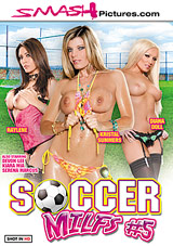 Soccer MILFs 5 Download Xvideos173398