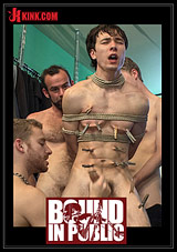 Bound In Public: Skater Punk Gets What He Deserves Xvideo gay