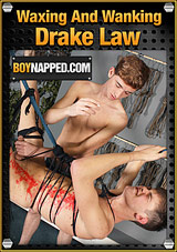 Boynapped 376: Waxing And Wanking Drake Law Xvideo gay