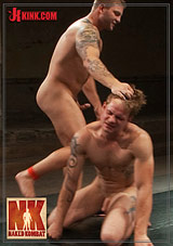 Naked Kombat: Trent Diesel Vs Colby Jansen - Trent Diesel Last Porn Shoot Ever Xvideo gay