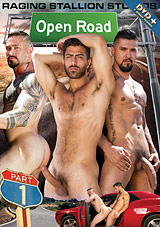 Open Road Xvideo gay