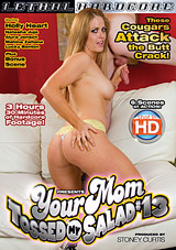 Your Mom Tossed My Salad 13 Download Xvideos