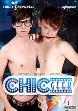 Chic Geek Xvideo gay