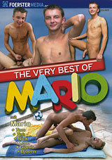 The Very Best Of Mario Xvideo gay