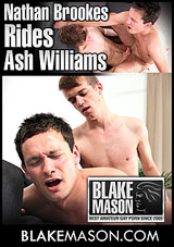 Nathan Brookes Rides Ash Williams Xvideo gay