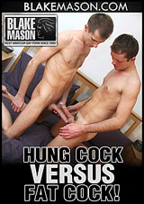 Hung Cock Versus Fat Cock Xvideo gay