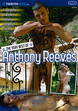 The Very Best Of Anthony Reeves Xvideo gay