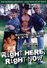 Right Here Right Now Xvideo gay