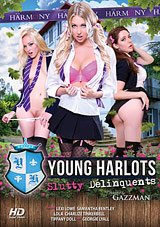 Young Harlots: Slutty Delinquents Download Xvideos174780