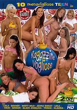 Ragazzine Vogliose Download Xvideos174800