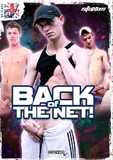 Back Of The Net Xvideo gay