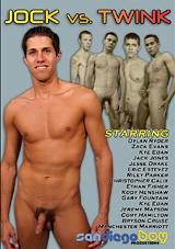 Jock Vs  Twink Xvideo gay
