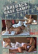 Bareback Base Camp 7 Xvideo Gay
