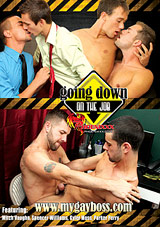 Going Down On The Job Xvideo gay